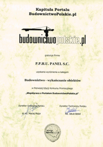 BUDOWNICTWO POLSKIE20140224